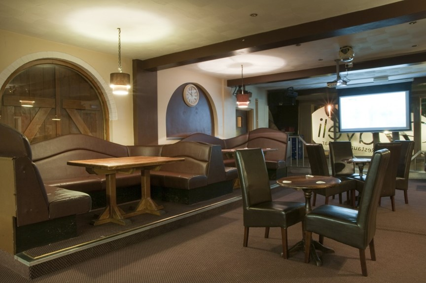 Haveli Indian Restaurant Pontyclun