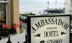 Picture of Ambassador Hotel