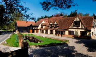 Picture of Legacy Great Hallingbury Manor Hotel