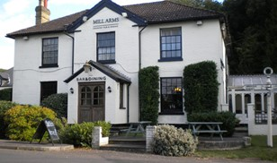 Picture of Mill Arms