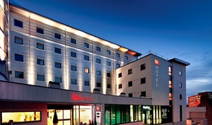 Picture of Ibis Aberdeen Centre