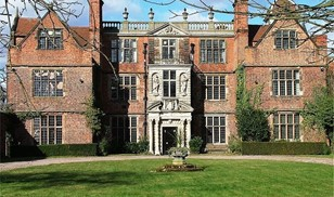 Picture of Castle Bromwich Hall Hotel