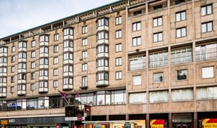 Picture of Mercure Edinburgh City - Princes Street Hotel