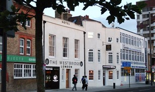 Picture of The Westbridge Hotel