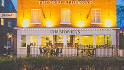 Picture ofPeel Hotel & Christopher's Restaurant