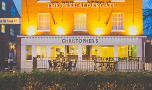 Picture of Peel Hotel & Christopher