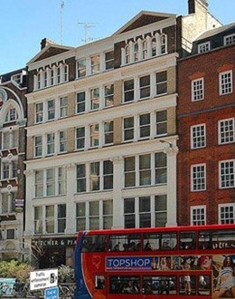 Picture of 196 Bishopsgate Apartments