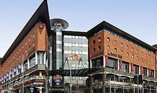 Picture of Hotel Ibis Northampton Centre
