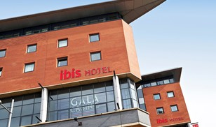 Picture of Ibis Northampton Centre