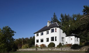 Picture of Glenurquhart House Hotel