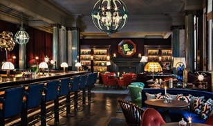 Picture of Rosewood London