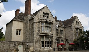 Picture of Old Deanery Restaurant & Hotel