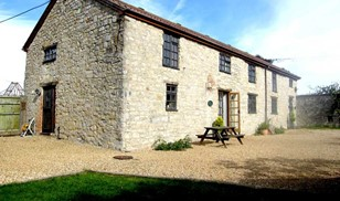 Picture of Somerset Country Escape - Old Mill & Granary