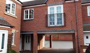 Picture of Saville Close Apartment