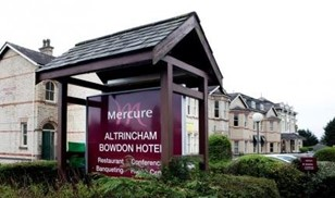 Picture of Mercure Altrincham Bowden Hotel