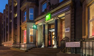 Picture of Ibis Styles Edinburgh Centre St Andrew Square