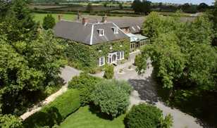 Picture of Marsh Farm Hotel