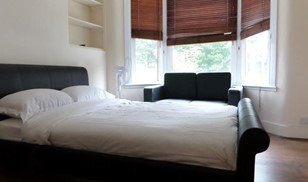 Picture of Chestnut House Self Catering Apartments