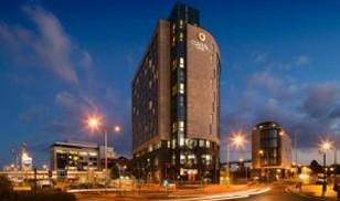 Picture of Clayton Hotel Cardiff